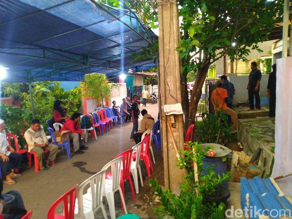 1 Mahasiswa Unsika yang Tewas di Gua Lele Dimakamkan di Bogor