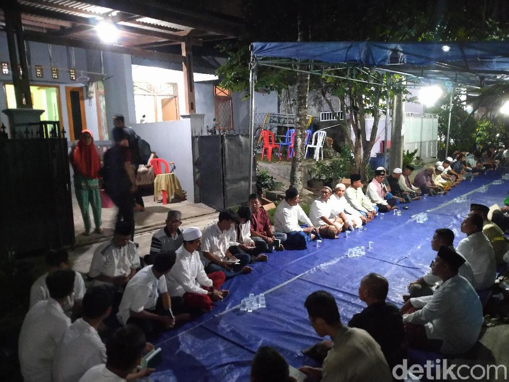 Mahasiswa Unsika Tewas di Gua Lele Karawang, Keluarga: Ini Musibah