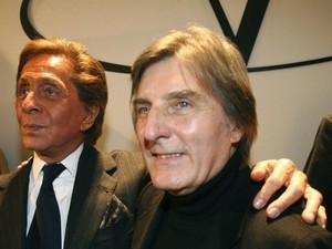 Kabar Duka dari Dunia Fashion, Desainer Emanuel Ungaro Wafat di Usia 86