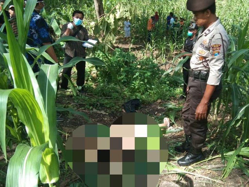 Mayat Wanita Ini Ditemukan Bugil, Polisi Lacak Teman Facebook Korban