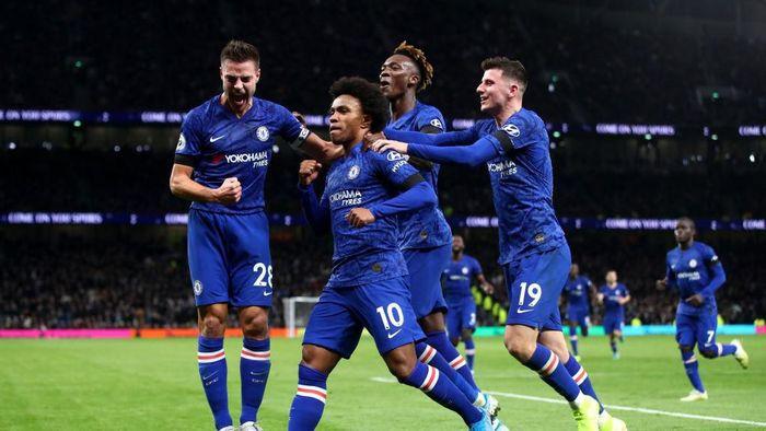 Chelsea masih mencari konsistensi (Foto: Julian Finney/Getty Images)
