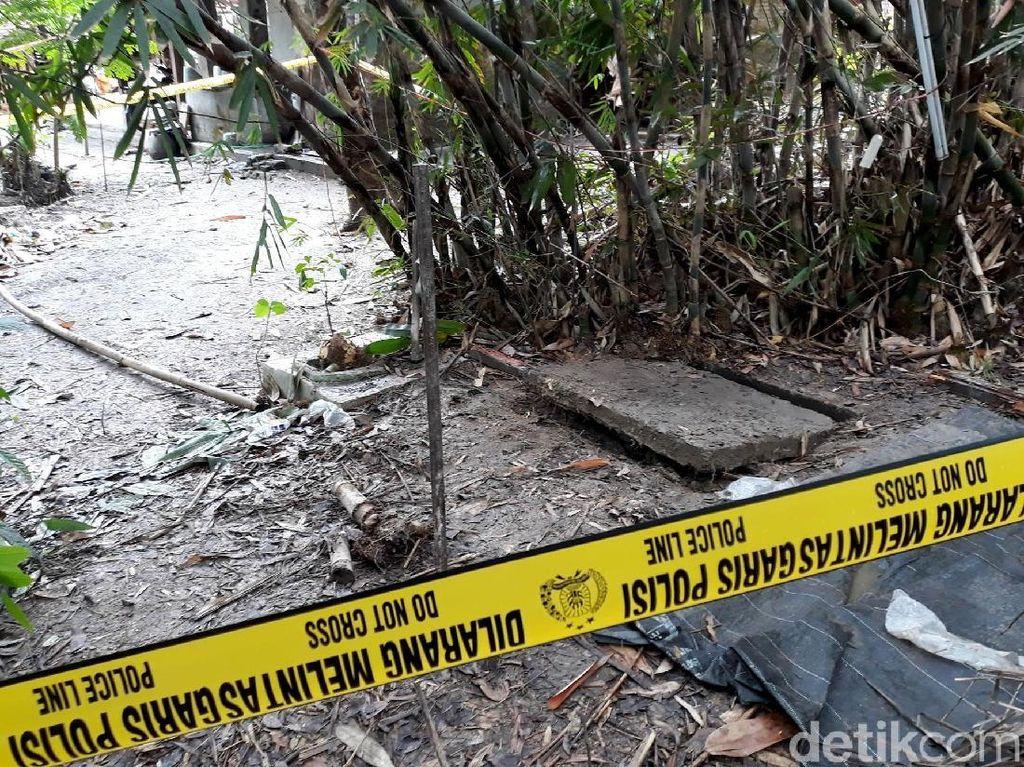 Polisi Periksa Pemilik Septic Tank Lokasi Penemuan Kerangka di Bantul