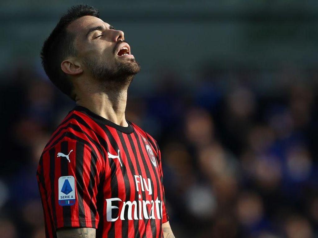 Atalanta Vs AC Milan: 9 Fakta Kekalahan Menyedihkan 0-5 Rossoneri