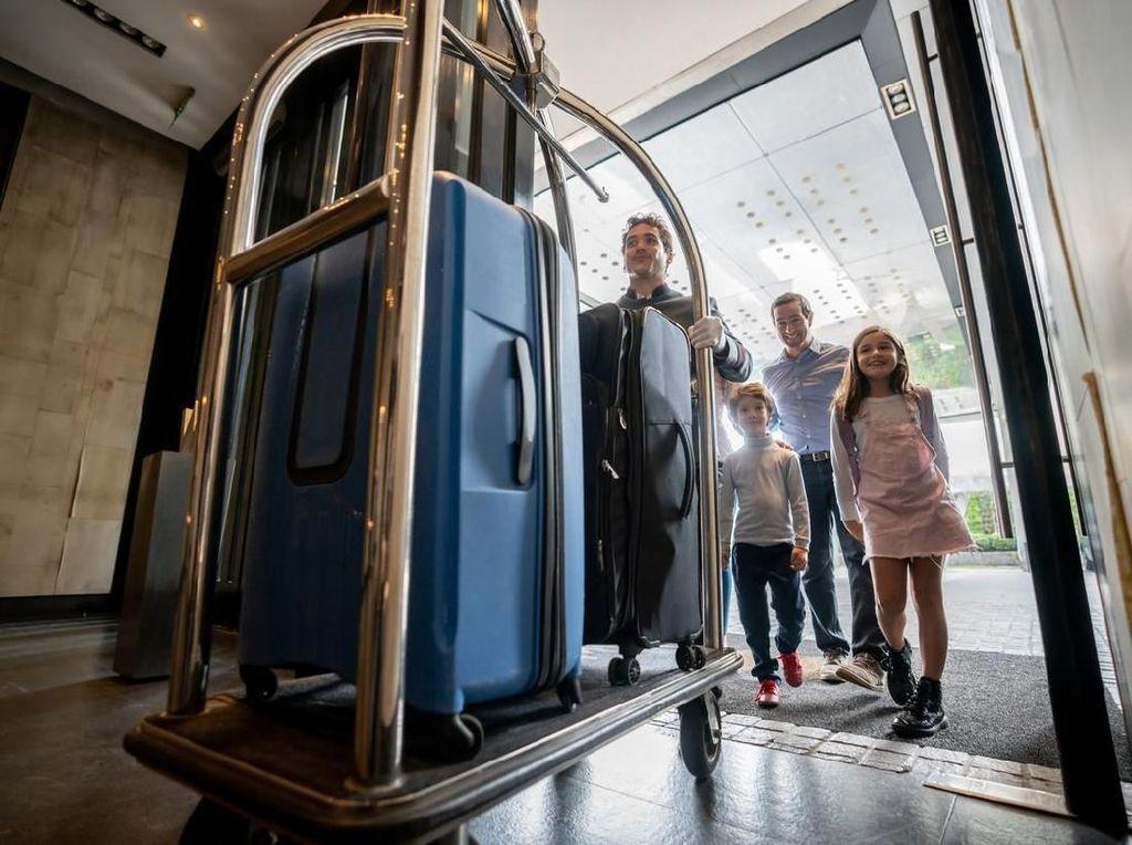 Akhir Tahun, Hotel di Jabar Targetkan Okupansi 65 Persen