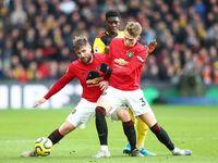 Manchester United yang Kurang Gairah dan Gereget