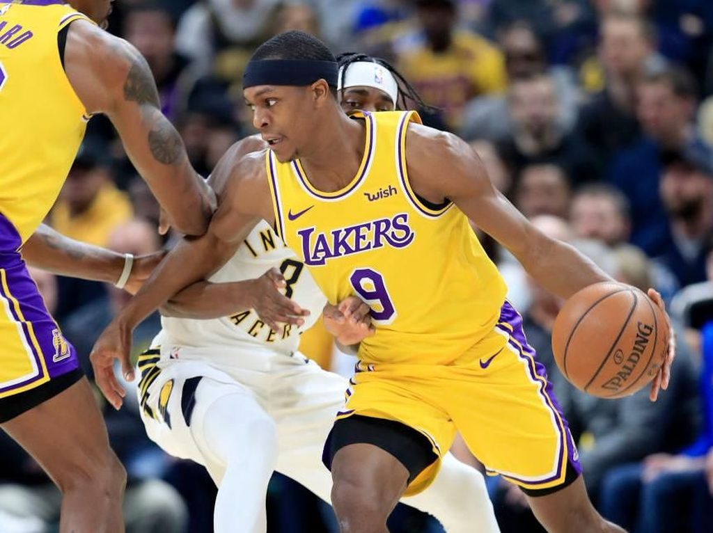 Tanpa LeBron James, Lakers Takluk dari Nuggets