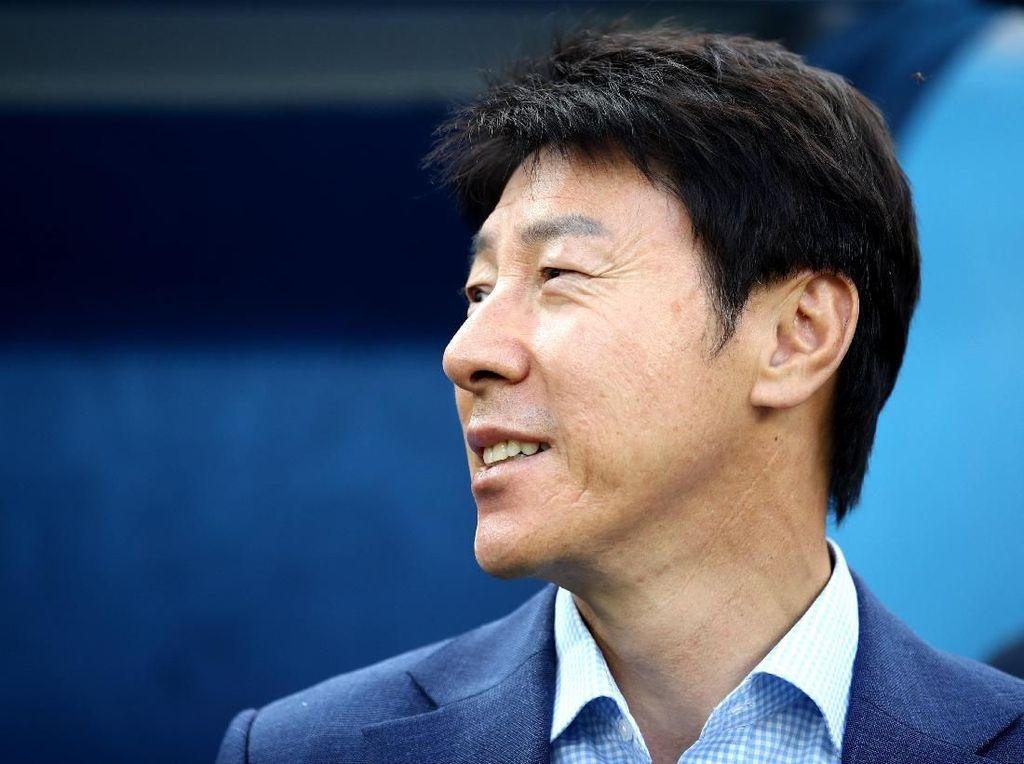 PSSI Pilih Shin Tae-Yong, Pemerintah Dukung Penuh