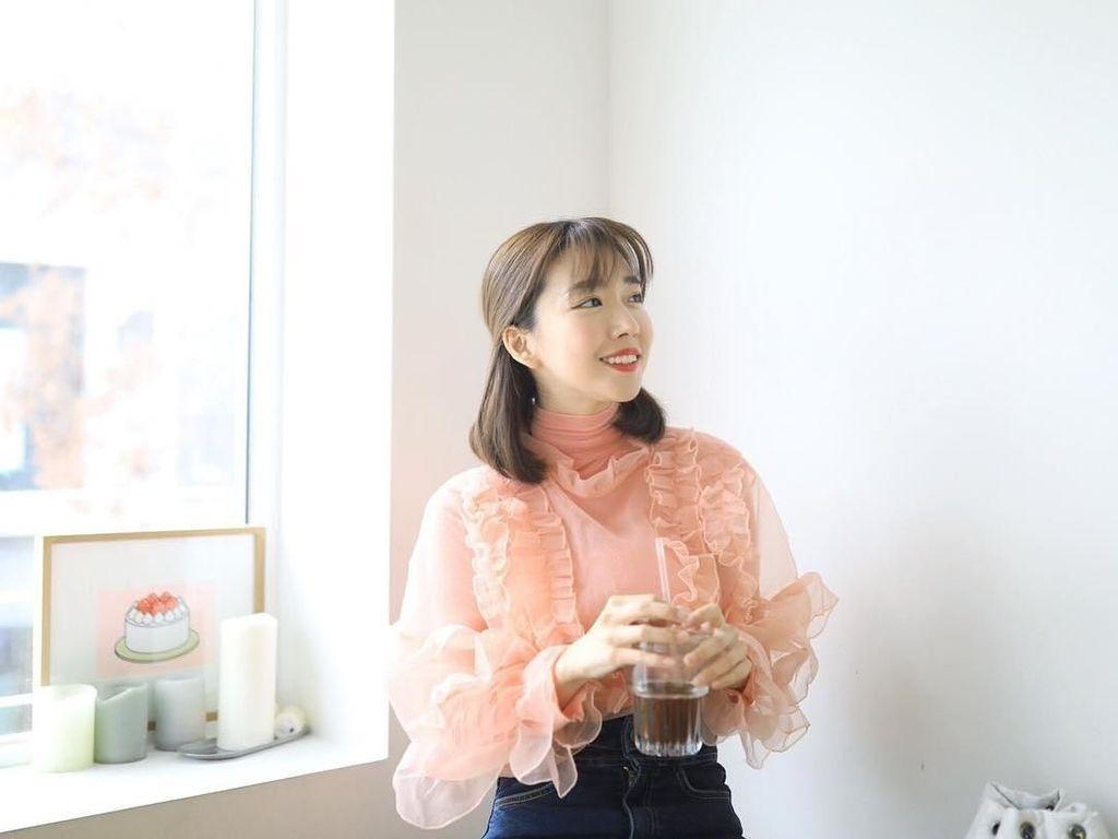 Kulineran Seru Sunny Dahye, YouTuber Korea yang Fasih Bahasa Indonesia