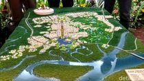 Intip Lebih Dekat Desain Pemenang Sayembara Ibu Kota Baru