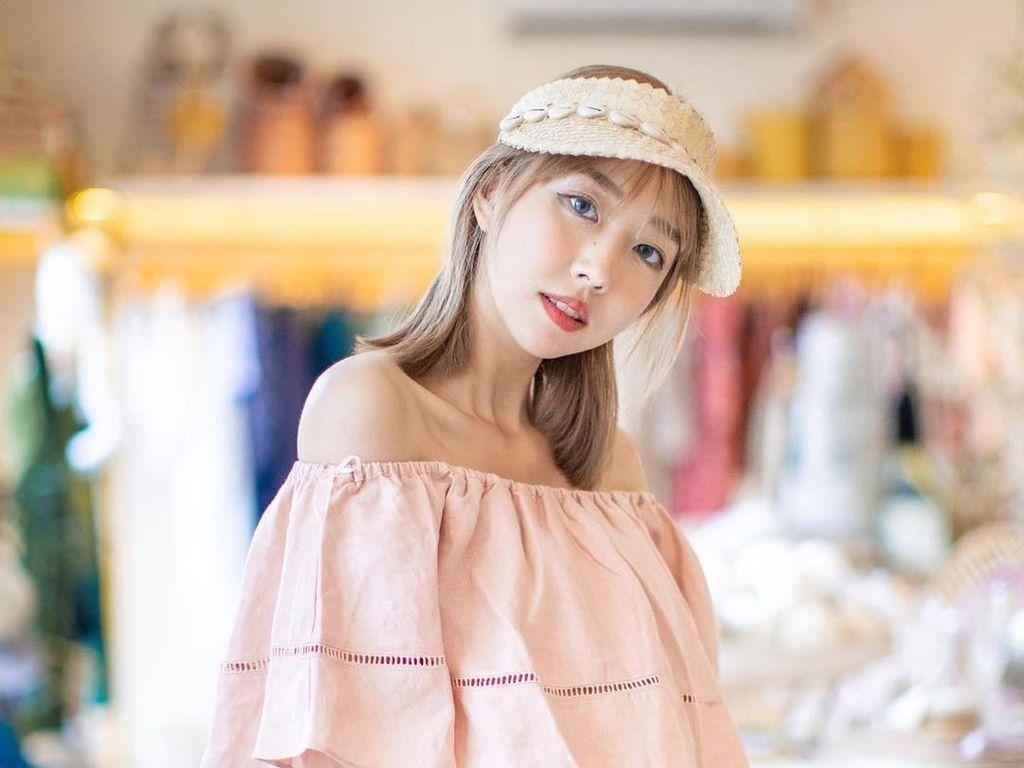 YouTuber Korea Sunny Dahye Ungkap Alasan Bikin Vlog Bahasa Indonesia