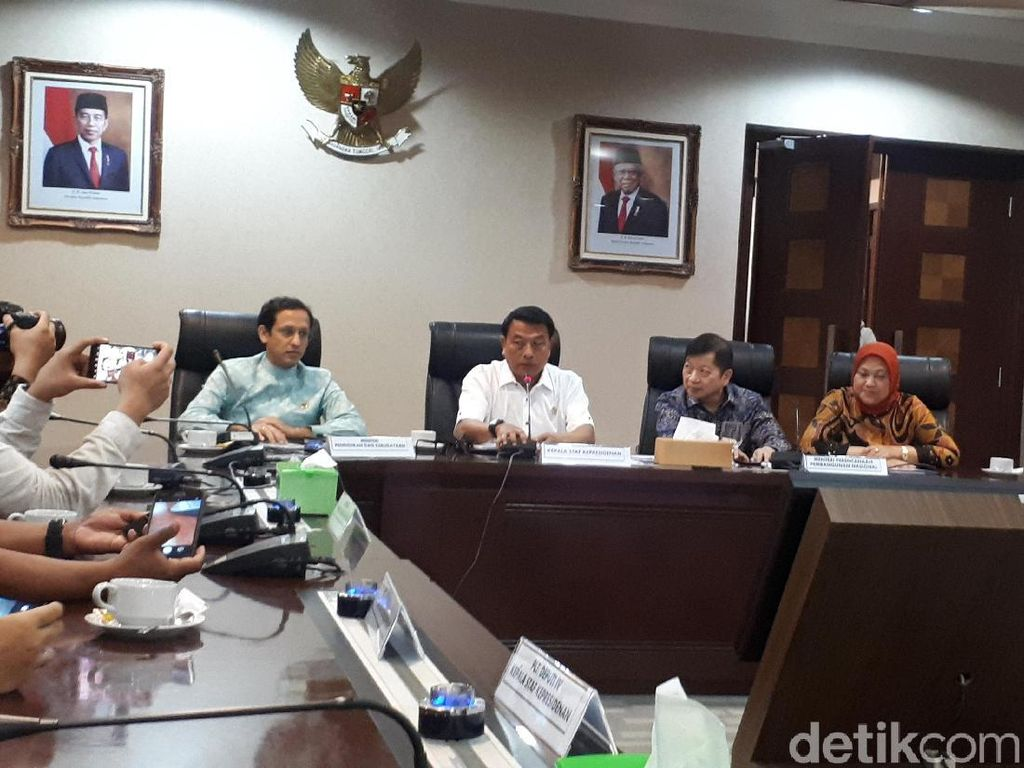Salurkan Prestasi Anak Indonesia, Pemerintah Bentuk Manajemen Talenta Nasional