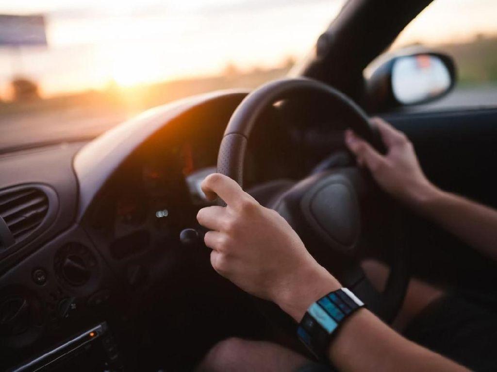 Setelah Ujian Teori 192 Kali Selama 17 Tahun, Pria Ini Tetap Gagal Dapat SIM
