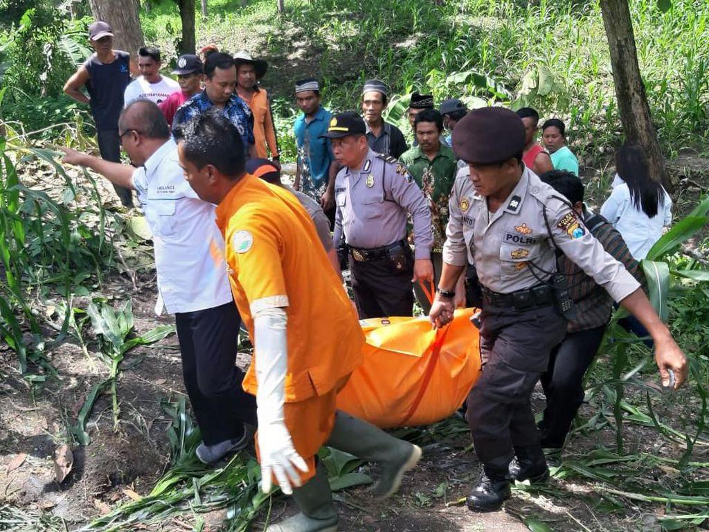 Kasus Mayat Wanita Bugil di Ngawi, Polisi Periksa 6 Saksi