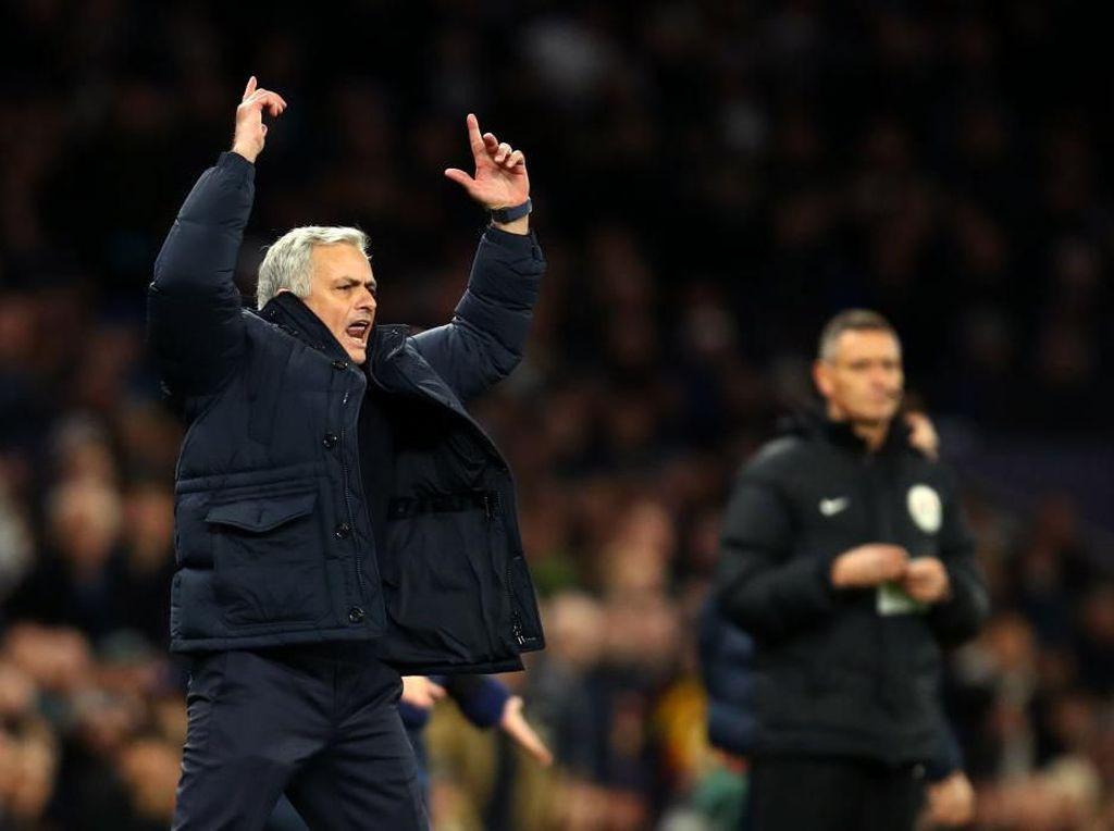 Hati-Hati Liverpool, Mourinho Senang Merusak Momen Kalian!