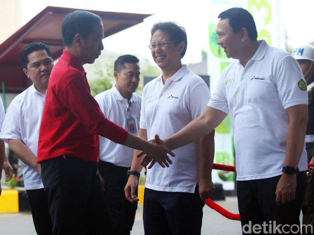 Ahok Pernah Jadi Narapidana, Bisakah Menjadi Menteri Jokowi?