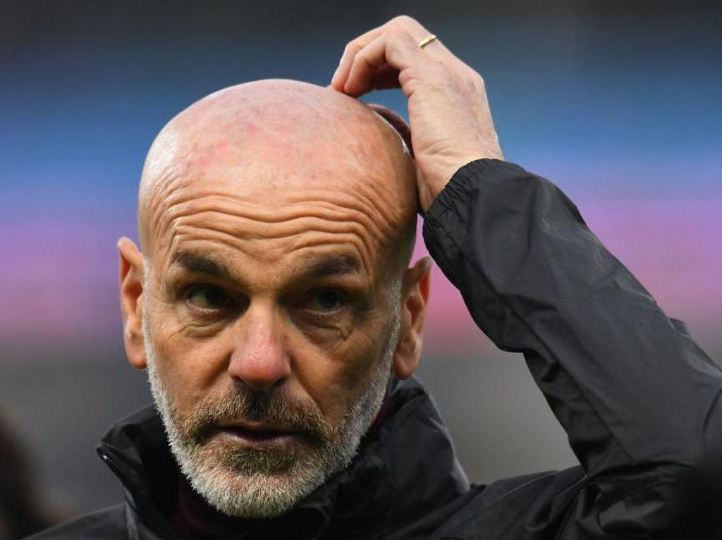 Stefano Pioli Akui MU Tim Favorit Juara Liga Europa