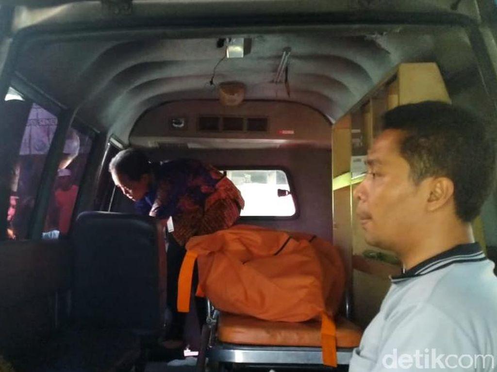 Seorang Wanita Ditemukan Tewas di Rumah WN Belanda di Banyuwangi