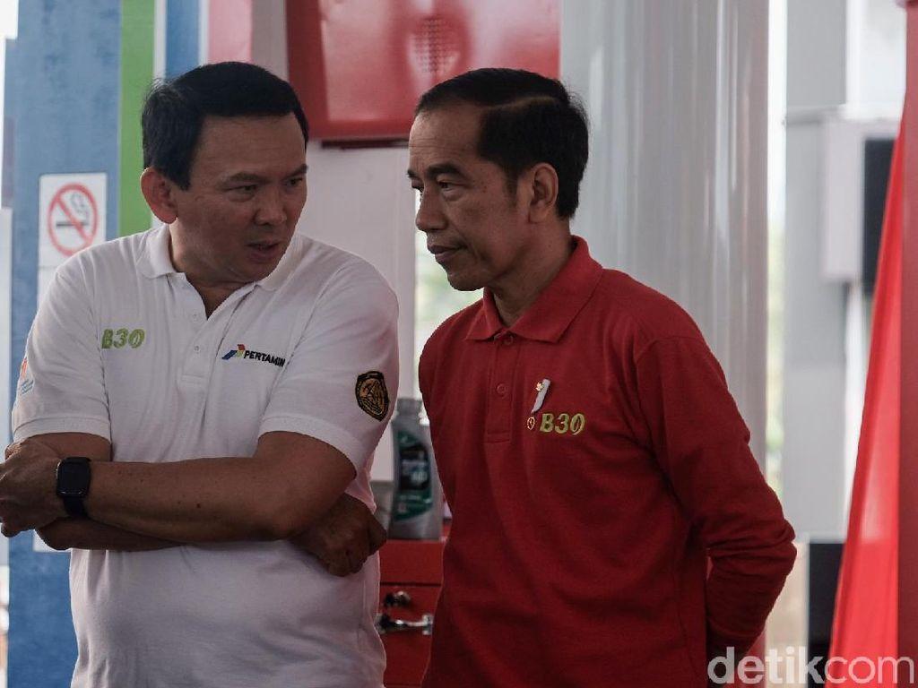 Luncurkan B30, Jokowi: Bisa Hemat Devisa Rp 63 T