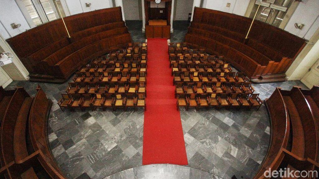 Melihat Persiapan Gereja Immanuel Sambut Natal