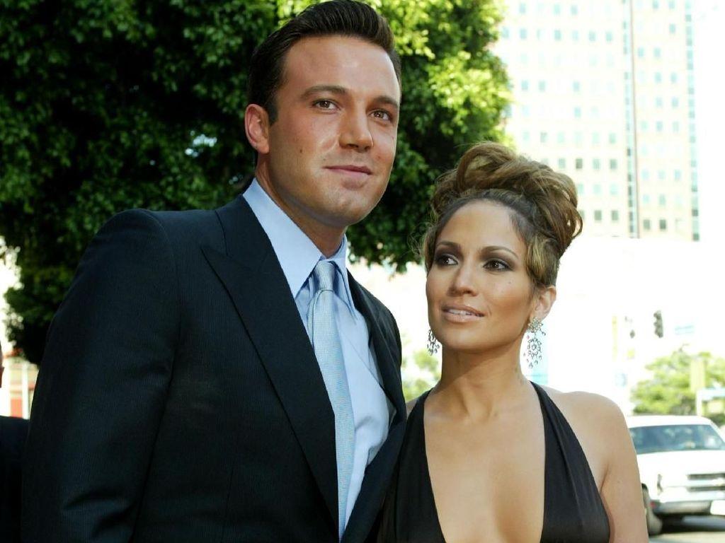 Ben Affleck Sebut Jennifer Lopez Jadi Korban Rasisme saat Pacaran