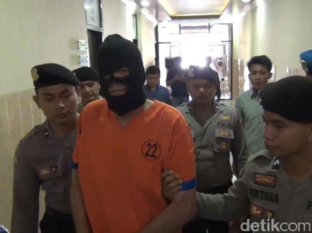 Bule Belanda Bunuh Mantan Istri, Polisi Koordinasi dengan Kedubes dan Konjen