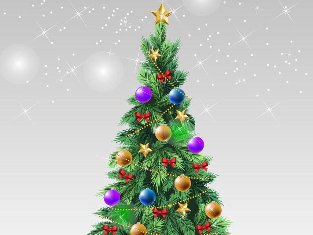 30 Ucapan Selamat Natal Terbaik, Ada Kata dalam Bahasa Inggris