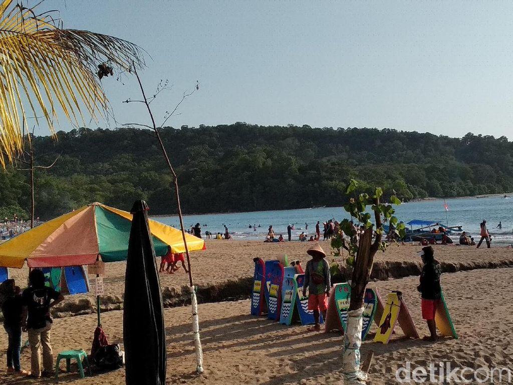Waspada Corona, DPRD Jabar Minta Turis Asing di Pangandaran Dipantau