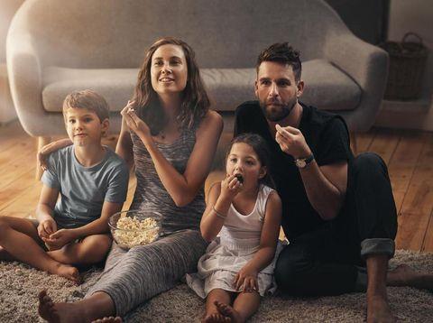 5 Langkah Mengawasi Tontonan Anak dengan Fitur Parental Control Netflix