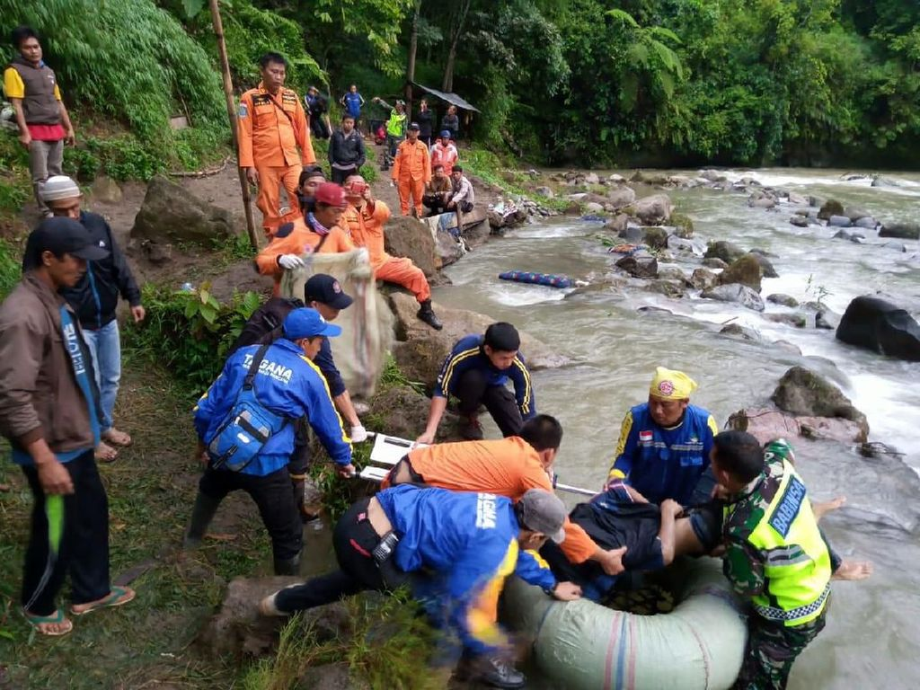 24 Tewas, Ini Daftar 13 Nama yang Selamat di Kecelakaan Bus Sriwijaya