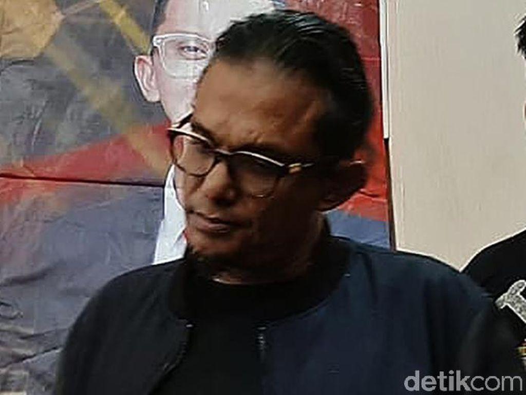 Potret Abdul Malik, Pengemudi Lamborghini yang Todong Pistol ke Pelajar