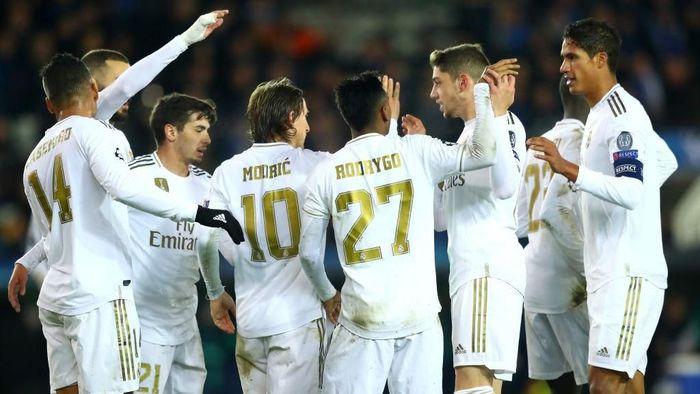 Hasil gambar untuk Real Madrid