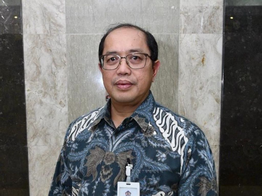 Isa Rachmatarwata Ditunjuk Jadi Komisaris Pertamina