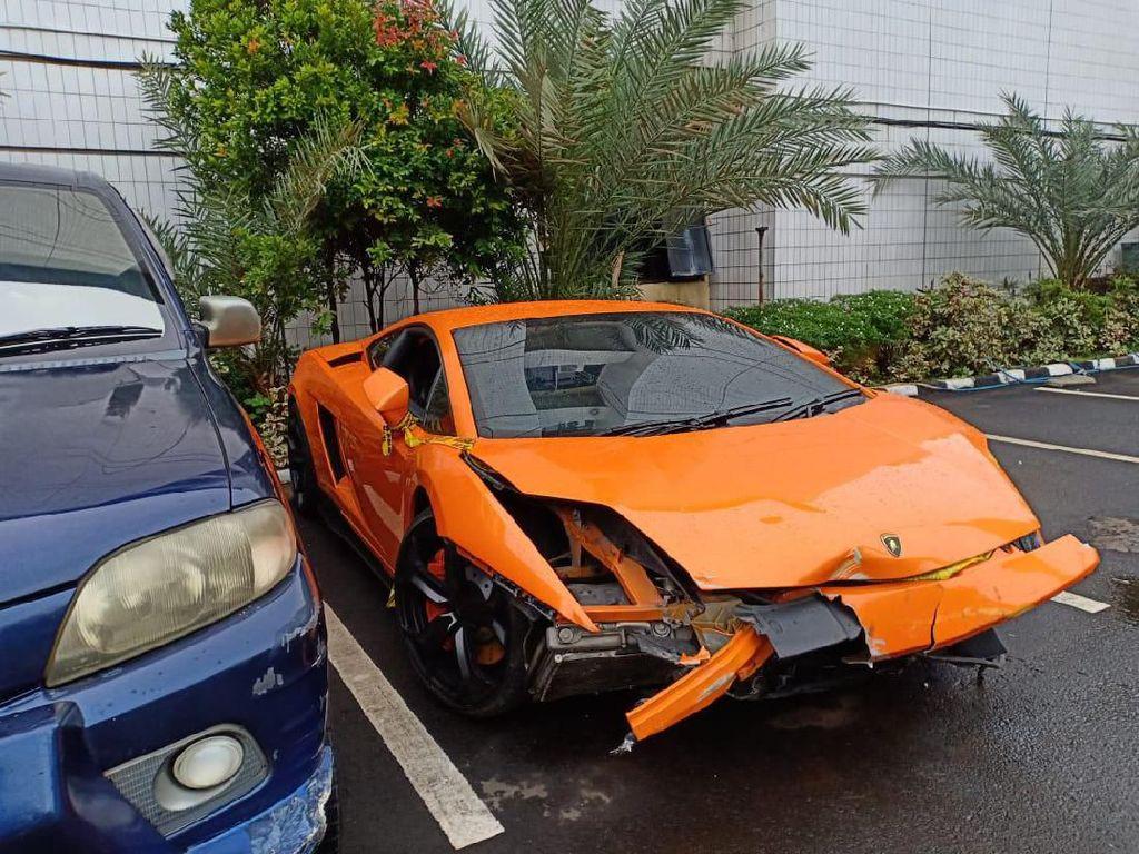 Kok Bisa Buruh Jadi Pemilik Lamborghini Koboi? BPRD DKI Bicara