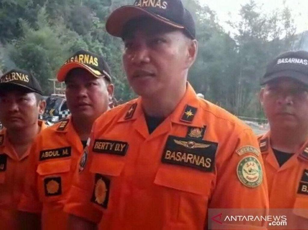 Dari 54 Penumpang Bus Sriwijaya yang Masuk Jurang Hanya 27 Orang yang Resmi