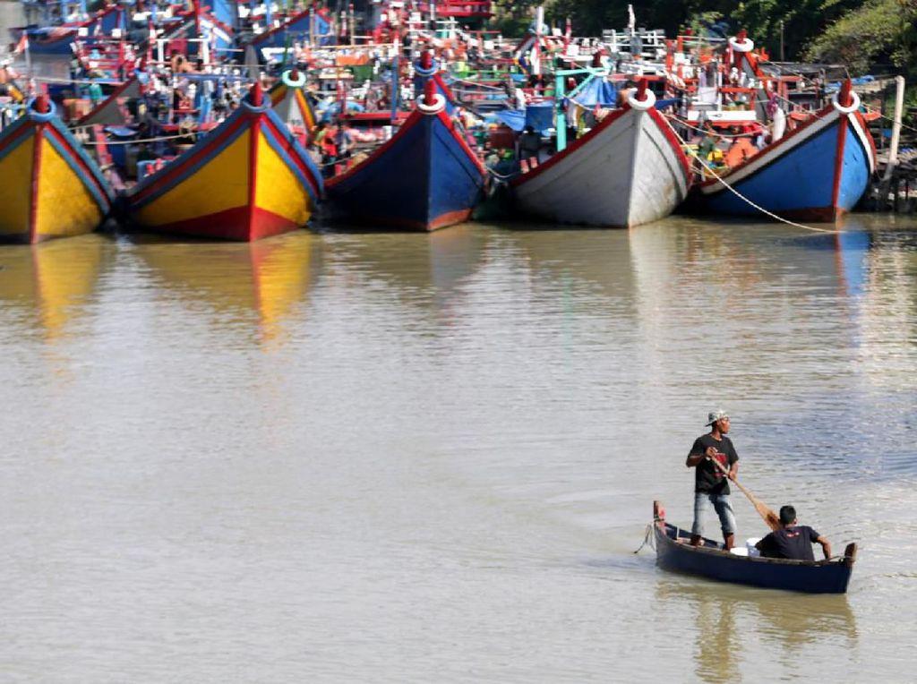 Nelayan Aceh Dilarang Melaut Saat Peringatan HUT RI Ke-75, Melanggar Disanksi