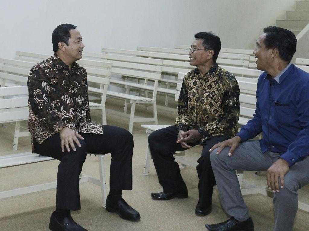 Pemkot Semarang Ikut Kawal Kelancaran Perayaan Natal