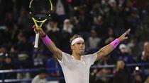 Nadal: Menangi 20 Grand Slam Akan Seperti Mimpi
