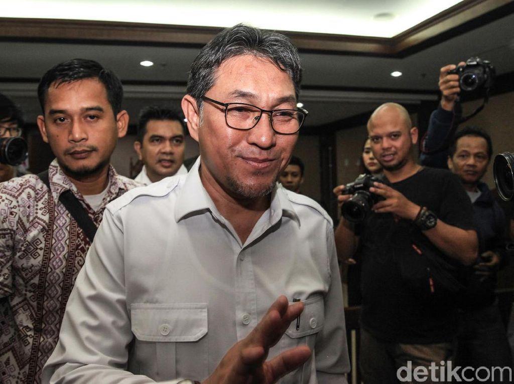 Terbukti Korupsi Miliaran, Ini Isi Garasi Eks Anggota DPR Sukiman