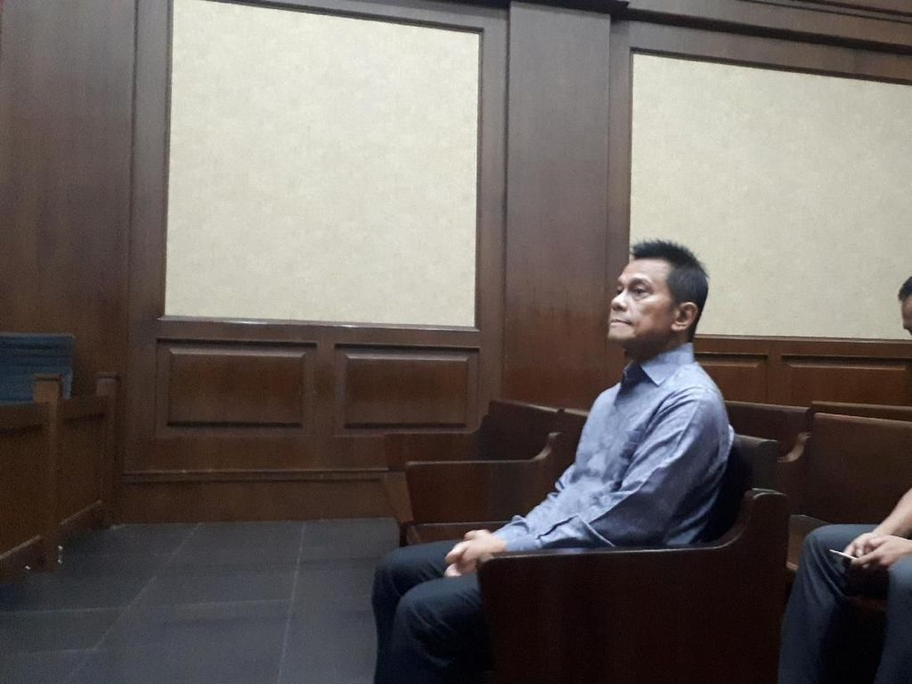 Soetikno Soedarjo Hadapi Sidang Dakwaan Kasus Suap Emirsyah Hari Ini