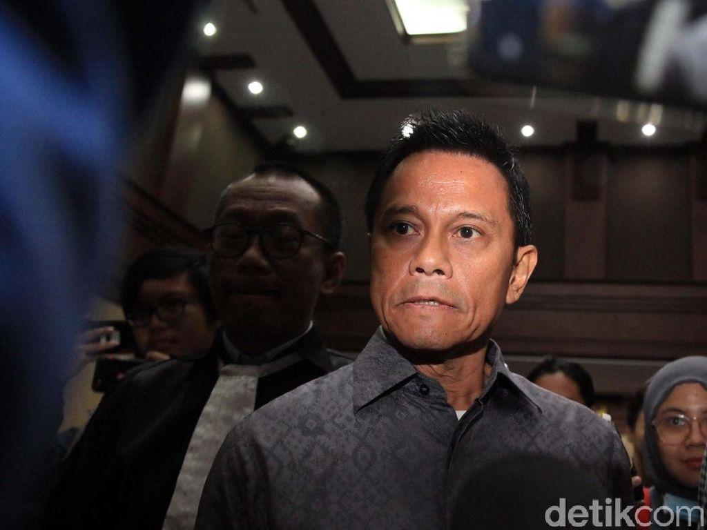 Didakwa Suap Emirsyah Rp 46 M dan TPPU, Soetikno Soedarjo Tak Ajukan Eksepsi