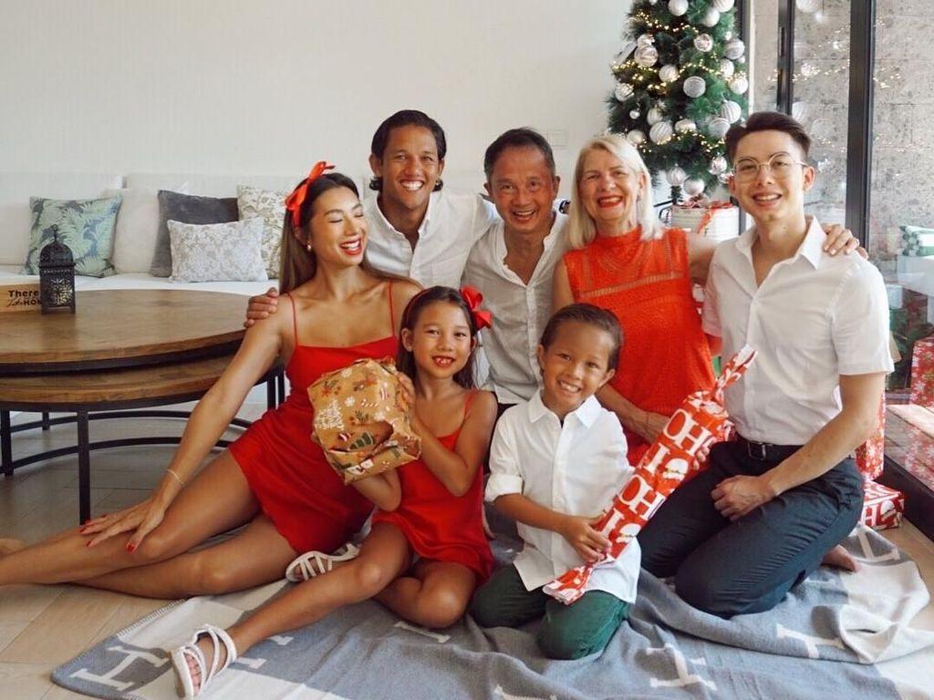 Natal Sebagai Tradisi Keluarga