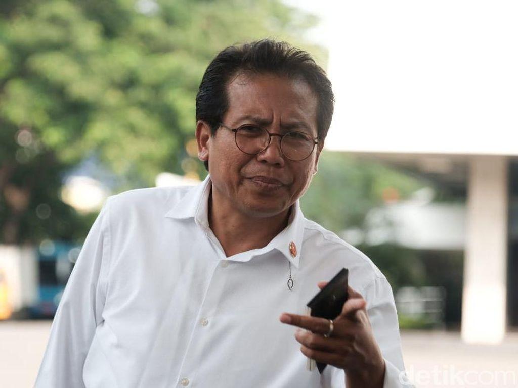 Jubir Jokowi Jawab Isu Mendikbud Nadiem Makarim Kena Reshuffle