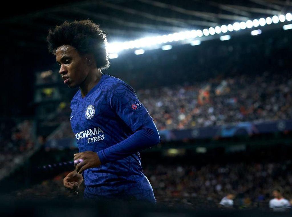 Chelsea Segera Latihan, Para Pemain Diminta Balik ke London