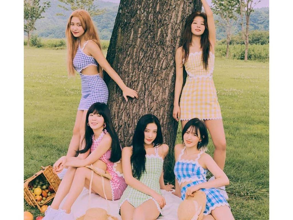 Update Kondisi Wendy Usai Terjatuh, Red Velvet Mengaku Marah