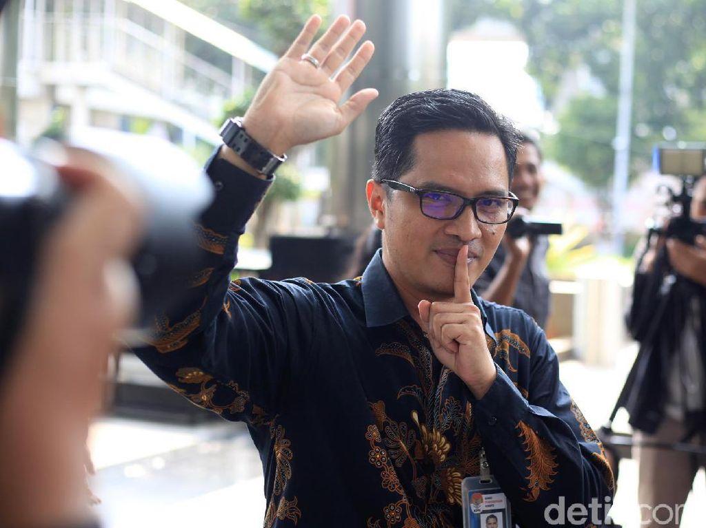 Twit Lama Dibalas Pimpinan KPK, Febri Diansyah Singgung Isu Naik Gaji
