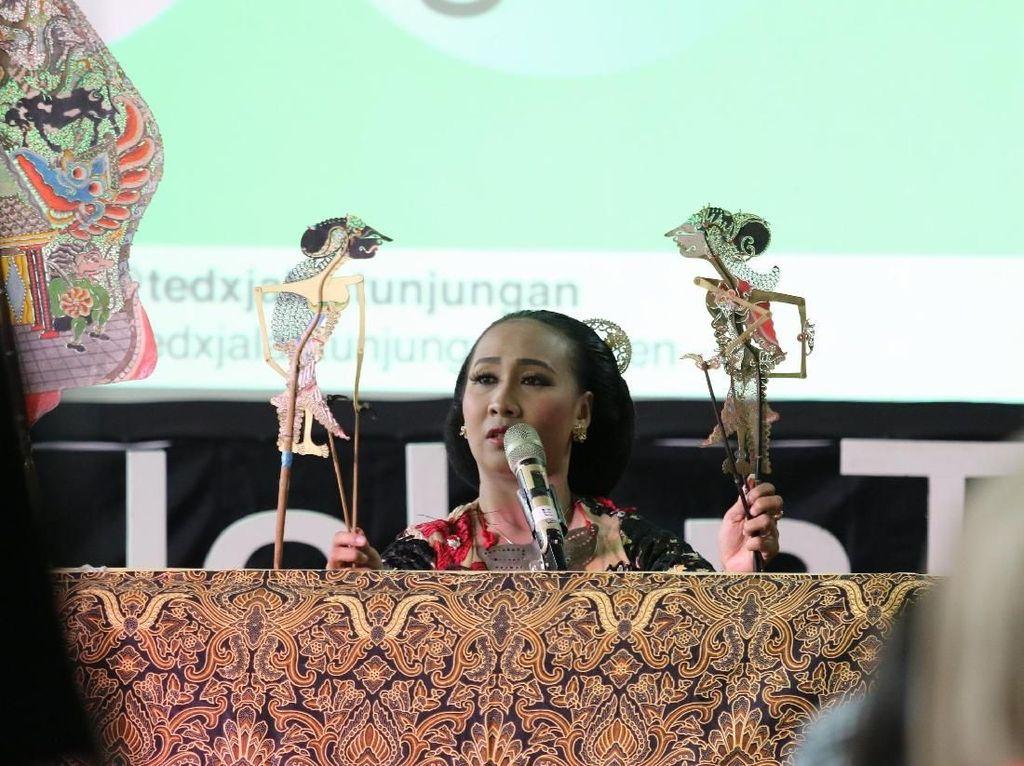 TEDxJalanTunjungan Angkat Pendidikan Seks dan Kesetaraan Gender