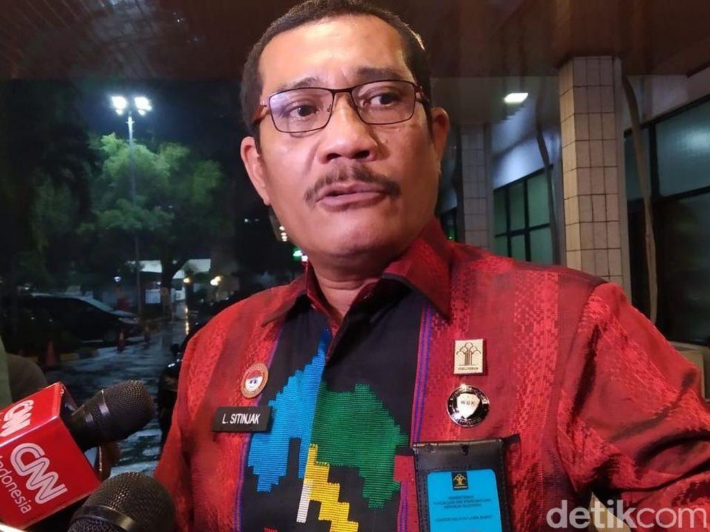 Kakanwil Jabar ke RSPAD: Saya Mau Buktikan Novanto di Sini Nggak
