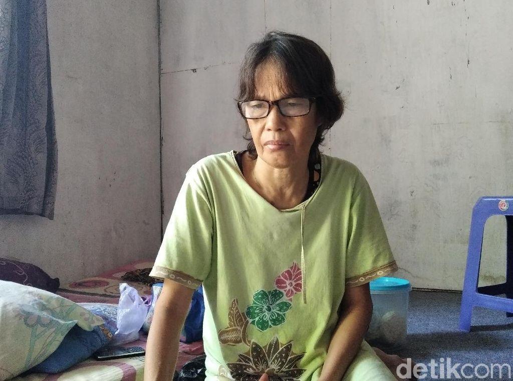 Duka Keluarga Makamkan Kerangka Ayu Shelisa di Yogyakarta