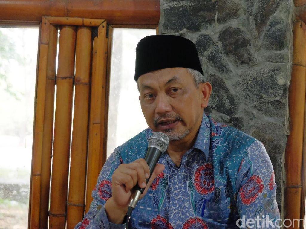Ahmad Syaikhu Jadi Presiden PKS, DPW Jabar: Latar Belakangnya Komplet