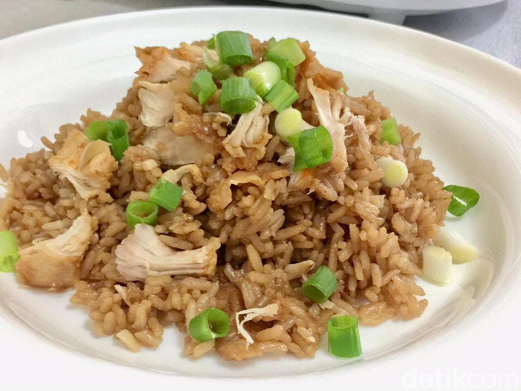 Yuk, Bikin Sarapan KFC Japanese Rice yang Lagi Viral!
